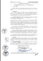 002-2017-GOCC Normas para la selección, contratación, verificación de la prestación del servicio y pago de servicios con cargo al Proyecto de Inversión Pública con código SNIP N° 276008