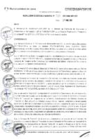 002-2017-GPIC  Procedimiento para la Aplicación de Penalidades por Incumplimiento Contractual del Contrato de Concesionarios del Servicio Público de Transporte de Pasajeros en los Corredores Complementarios del SIT