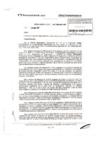 Resolución de Presidencia Ejecutiva N° 002-2017-MML/IMPL/PE