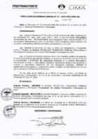 002-2019-OPP Programación Multianual Presupuestaria y Formulación Presupuestaria del Instituto Metropolitano Protransporte de Lima