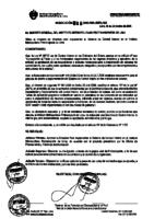 003-2009-GG Normas Técnicas de Control Interno