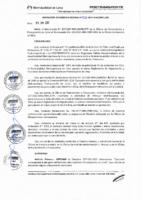 003-2017-OPP Ejecución Presupuestaria del gasto del IMPL