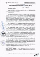 003-2018-OPP Lineamientos para el envío, procesamiento, análisis y difusión de la información estadística en el Instituto Metropolitano Protransporte de Lima