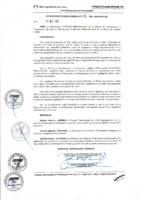 004-2017-OPP Autorización de crédito presupuestario en el IMPL