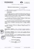 004-2019-OPP Formulación, Aprobación y Modificación del Plan Operativo Institucional (POI) del Instituto Metropolitano Protransporte de Lima