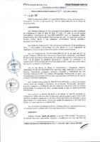 005-2017-OPP Formulación, aprobación, ejecución, evaluación y modificación del Plan Operativo Institucional (POI) del Instituto Metropolitano Protransporte de Lima