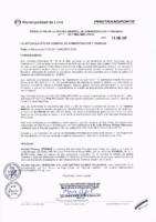 Resolución de la Oficina General de Administración y Finanzas N° 005-2017-MML/IMPL/OGAF
