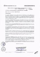 Resolución de la Oficina General de Administración y Finanzas N° 007-2017-MML/IMPL/OGAF
