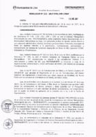 Resolución de la Oficina General de Administración y Finanzas N° 008-2017-MML/IMPL/OGAF