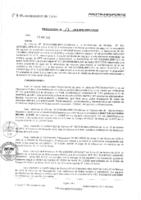 Resolución de la Oficina General de Administración y Finanzas N° 017-2016-MML/IMPL/OGAF