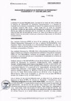 Resolución de la Gerencia de Promoción de Inversiones y Concesiones N°017-2018-MML/IMPL/GPIC