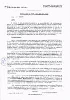 Resolución de la Oficina General de Administración y Finanzas N° 019-2016-MML/IMPL/OGAF