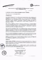 Resolución de la Oficina General de Administración y Finanzas N° 020-2016-MML/IMPL/OGAF