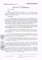 Resolución de la Oficina General de Administración y Finanzas N° 021-2017-MML/IMPL/OGAF