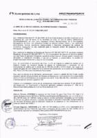 Resolución de la Oficina General de Administración y Finanzas N° 022-2016-MML/IMPL/OGAF