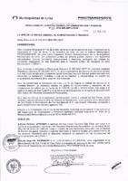Resolución de la Oficina General de Administración y Finanzas N° 023-2016-MML/IMPL/OGAF