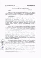 Resolución de la Oficina General de Administración y Finanzas N° 025-2017-MML/IMPL/OGAF