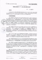 Resolución de la Oficina General de Administración y Finanzas N° 029-2016-MML/IMPL/OGAF