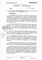 Resolución de la Oficina General de Administración y Finanzas N° 030-2016-MML/IMPL/OGAF