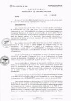 Resolución de la Oficina General de Administración y Finanzas N° 038-2016-MML/IMPL/OGAF