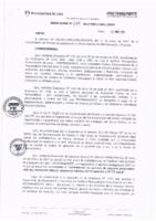 Resolución de la Oficina General de Administración y Finanzas N° 041-2017-MML/IMPL/OGAF