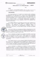Resolución de la Oficina General de Administración y Finanzas N° 042-2017-MML/IMPL/OGAF