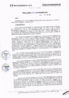Resolución de la Oficina General de Administración y Finanzas N° 046-2017-MML/IMPL/OGAF
