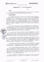 Resolución de la Oficina General de Administración y Finanzas N° 047-2017-MML/IMPL/OGAF