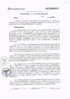 Resolución de la Oficina General de Administración y Finanzas N° 055-2017-MML/IMPL/OGAF