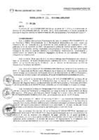 Resolución de la Oficina General de Administración y Finanzas N° 056-2016-MML/IMPL/OGAF