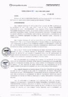 Resolución de la Oficina General de Administración y Finanzas N° 057-2017-MML/IMPL/OGAF