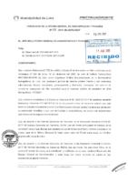 Resolución de la Oficina General de Administración y Finanzas N° 058-2017-MML/IMPL/OGAF
