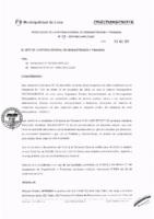 Resolución de la Oficina General de Administración y Finanzas N° 059-2017-MML/IMPL/OGAF
