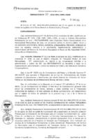 Resolución de la Oficina General de Administración y Finanzas N° 067-2016-MML/IMPL/OGAF