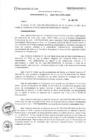 Resolución de la Oficina General de Administración y Finanzas N° 069-2016-MML/IMPL/OGAF