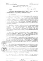 Resolución de la Oficina General de Administración y Finanzas N° 070-2016-MML/IMPL/OGAF