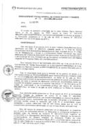 Resolución de la Oficina General de Administración y Finanzas N° 071-2016-MML/IMPL/OGAF