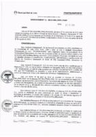 Resolución de la Oficina General de Administración y Finanzas N° 076-2016-MML/IMPL/OGAF