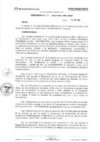 Resolución de la Oficina General de Administración y Finanzas N° 085-2016-MML/IMPL/OGAF