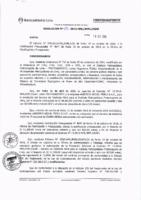 Resolución de la Oficina General de Administración y Finanzas N° 093-2016-MML/IMPL/OGAF
