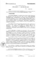 Resolución de la Oficina General de Administración y Finanzas N° 102-2016-MML/IMPL/OGAF