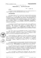 Resolución de la Oficina General de Administración y Finanzas N° 103-2016-MML/IMPL/OGAF