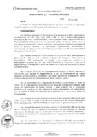 Resolución de la Oficina General de Administración y Finanzas N° 104-2016-MML/IMPL/OGAF