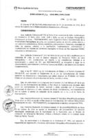 Resolución de la Oficina General de Administración y Finanzas N° 106-2016-MML/IMPL/OGAF