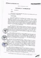 Resolución de la Oficina General de Administración y Finanzas N° 108-2016-MML/IMPL/OGAF