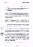 Resolución de la Oficina General de Administración y Finanzas N° 110-2016-MML/IMPL/OGAF