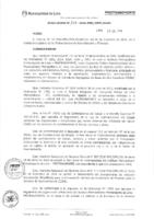 Resolución de la Oficina General de Administración y Finanzas N° 115-2016-MML/IMPL/OGAF