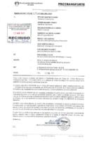 MEMORANDO 014-2013-MML IMPL OGAF – Horario de refrigerio del personal, Uso adecuado de las papeletas de permiso personal o Comisiones de servicio. – 2013