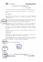 Resolucion Nº 018-PD Aprueba el ROF – 2008