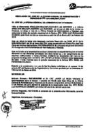 Resolución de la Oficina General de Administración y Finanzas N° 002-2015-MML/IMPL/OGAF